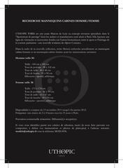 Fichier PDF uthopic annonce mannequins cabines pour impression