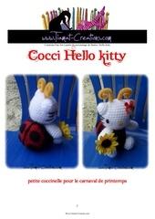 cocci hello kitty