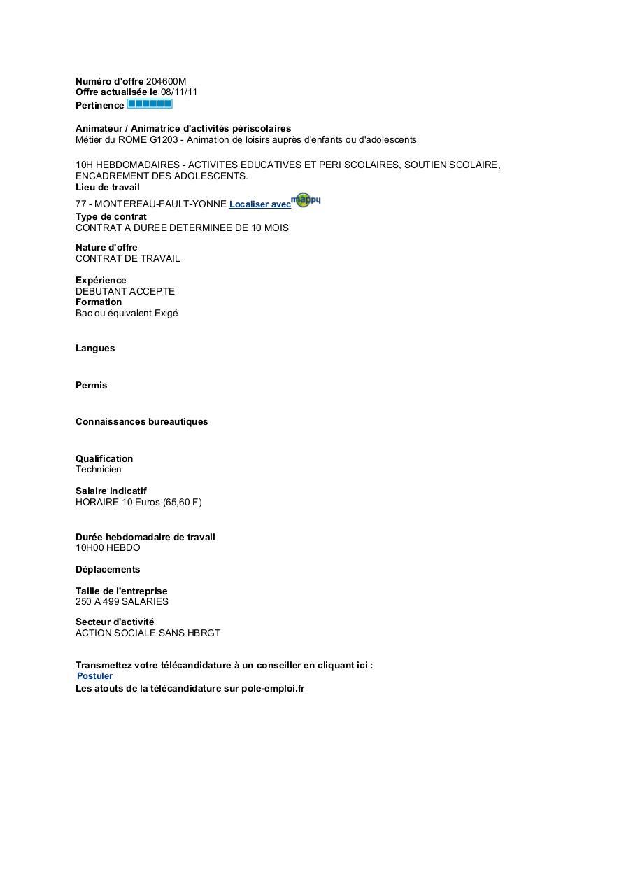 zamofing jocelyn-cv 2014 alternance par joce  1