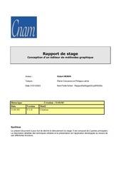 stage cnam hubert monin rapport 2003 01
