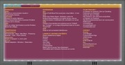 Fichier PDF cv book