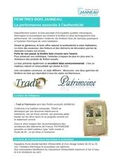 Fichier PDF f bois