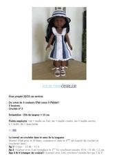Fichier PDF jolie demoiselle