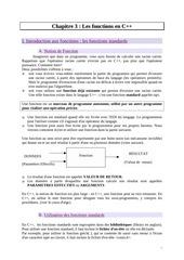 Fichier PDF 2 les fonctions en c