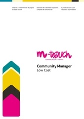 mtouch community manager