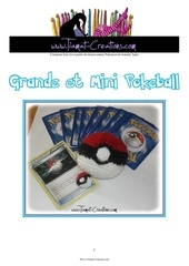 pokeball grande et mini