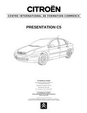 c5 presentation