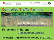 holpp ctf research agritechnica2011 forum
