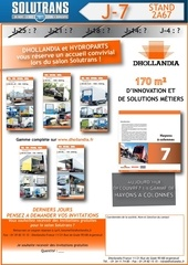 mailing solutrans n 6