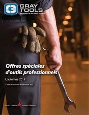 pieces d autos sept illes speciaux automne 2011