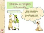 l islam la religion universelle