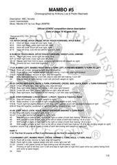 Fichier PDF mambo n5