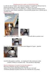 Fichier PDF table salon cc