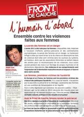 tract violences novembre 2011