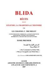 Fichier PDF blida tome1