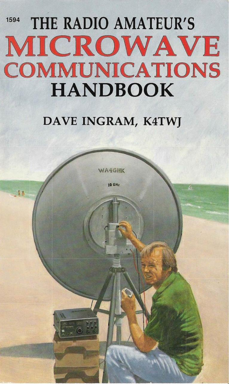 The Radio Amateurs Microwave Communications Handbook.pdf - page 1/192