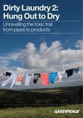 62884756 a lire le rapport de greenpeace dirty laundry 2 linge sale 2