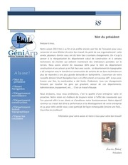 journal Edition 2 numero 7 novembre 2011 1