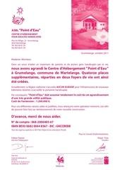 lettre 2012