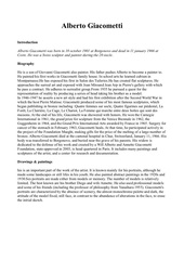Fichier PDF giacometti