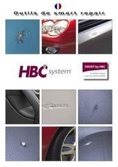 catalogue hbc system france