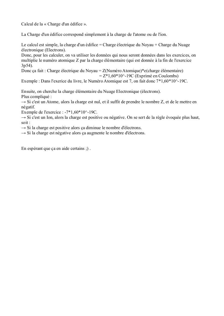 cours physique 2 st pdf