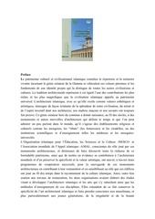 architecture islamique et ses specificites dans l enseignement 1