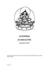 Fichier PDF flambeau de la certitude jamgon kongtrul lodro taye