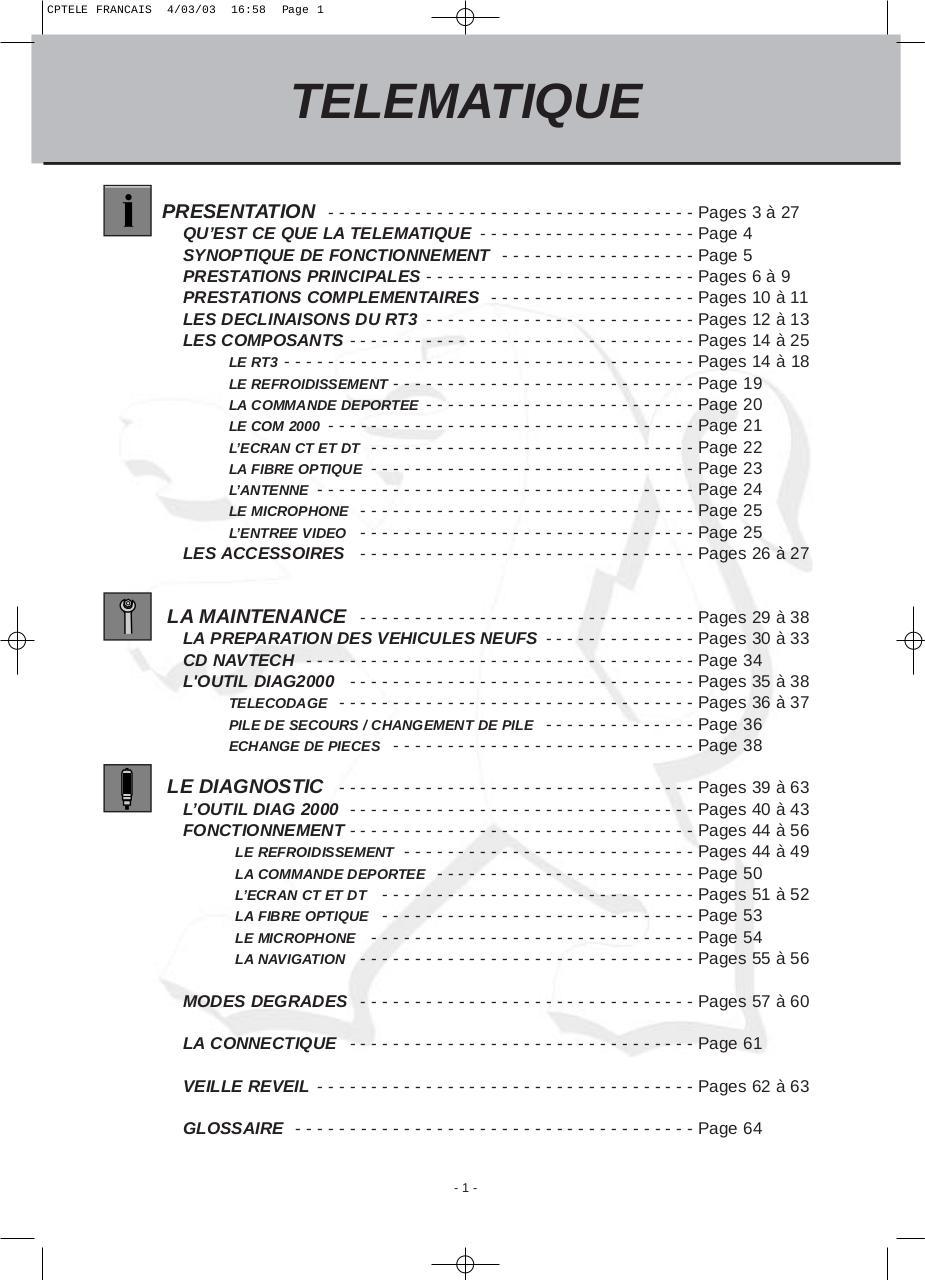 CD NAVIGATION RT3 TÉLÉCHARGER
