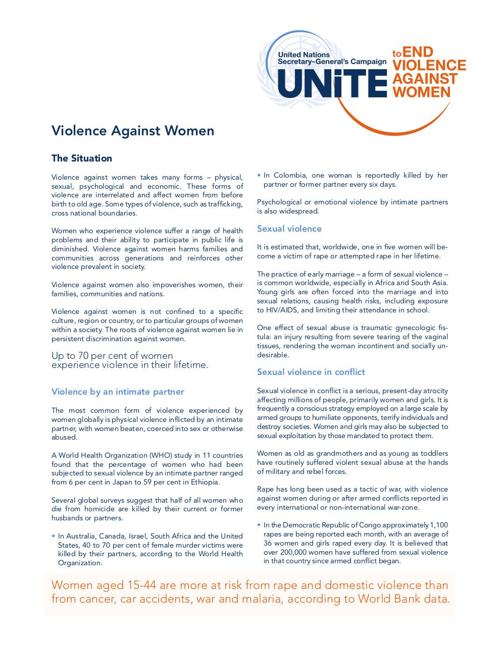 UNiTE_TheSituation_EN.pdf - page 1/2
