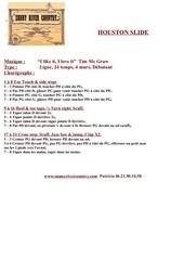 Fichier PDF houston slide