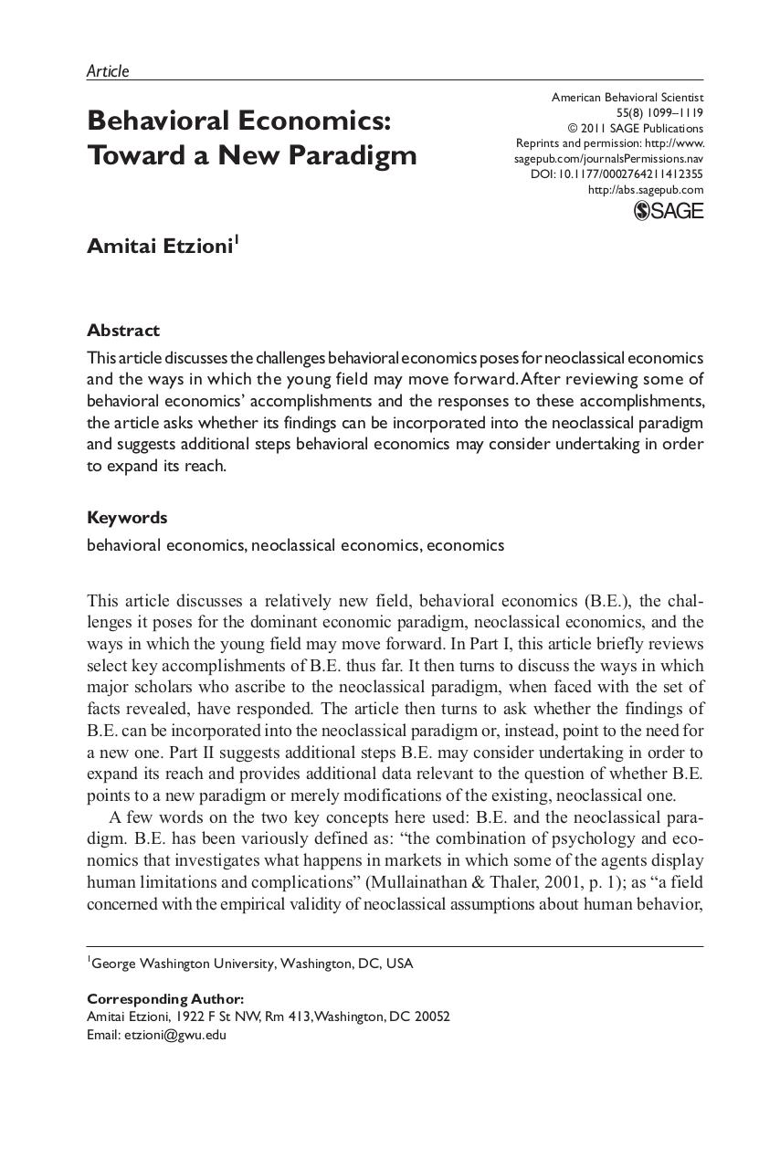 Aperçu du document Beh-Ec-New-Paradigm.pdf - page 1/21