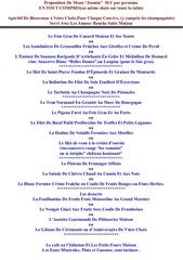 Fichier PDF menu jasmin