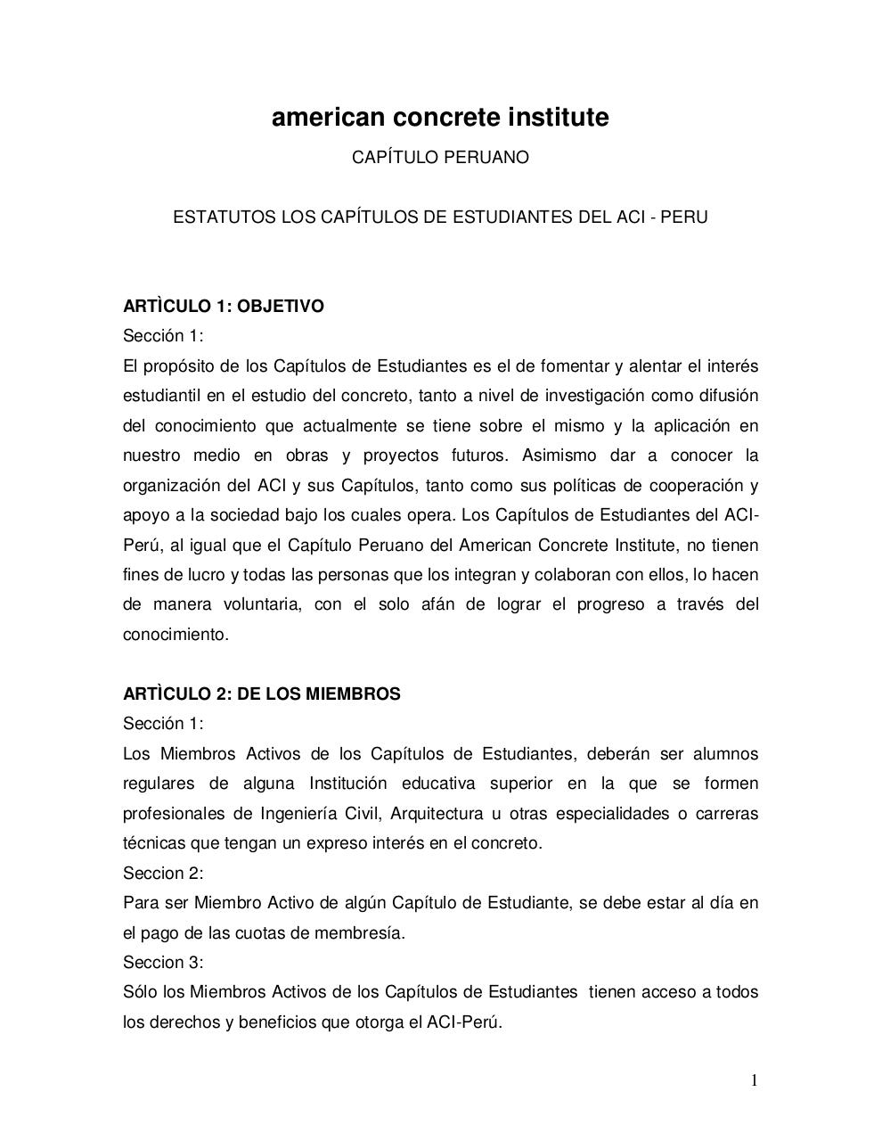 Aperçu du document EstatutoCapituloEstudiantes.pdf - page 1/9