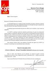 2011 12 01 pravis de grve cgt ratp pour la journe du 13 12 2011 1 1 1