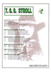 Fichier PDF 7 8 9 stroll