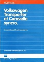 Fichier PDF vw t3 syncro concept et fonct
