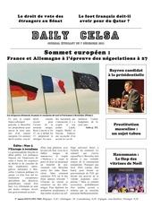 daily celsa 8 12 11