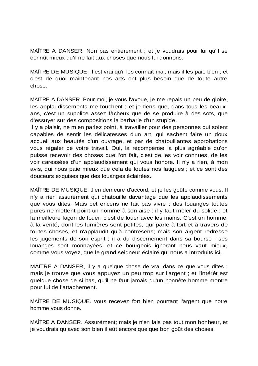Le bourgeois gentilhomme.pdf - page 4/103