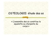osteoarthromyo mode de compatibilite