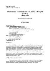 phenomenes transmediaux dossier pour le 28 11