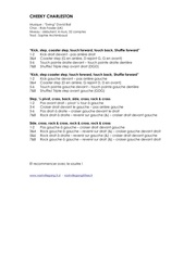 Fichier PDF cheeky charleston