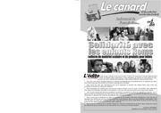 Fichier PDF canard special roms