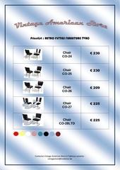Fichier PDF catalogue de prix meubles bel air 3