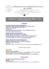 Fichier PDF agenda de la semaine en pays bellemois n 103