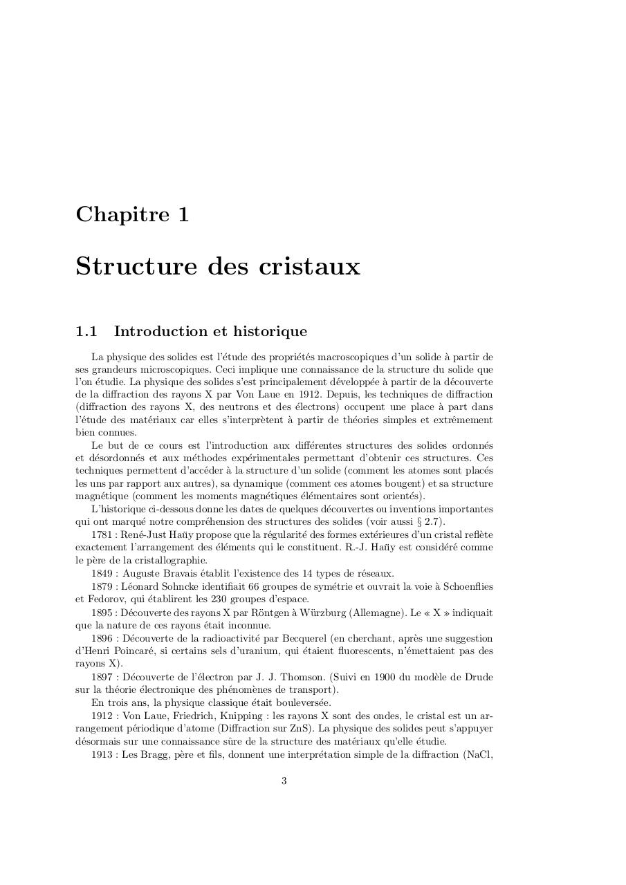 Cristallographie + diffraction.pdf - page 4/187