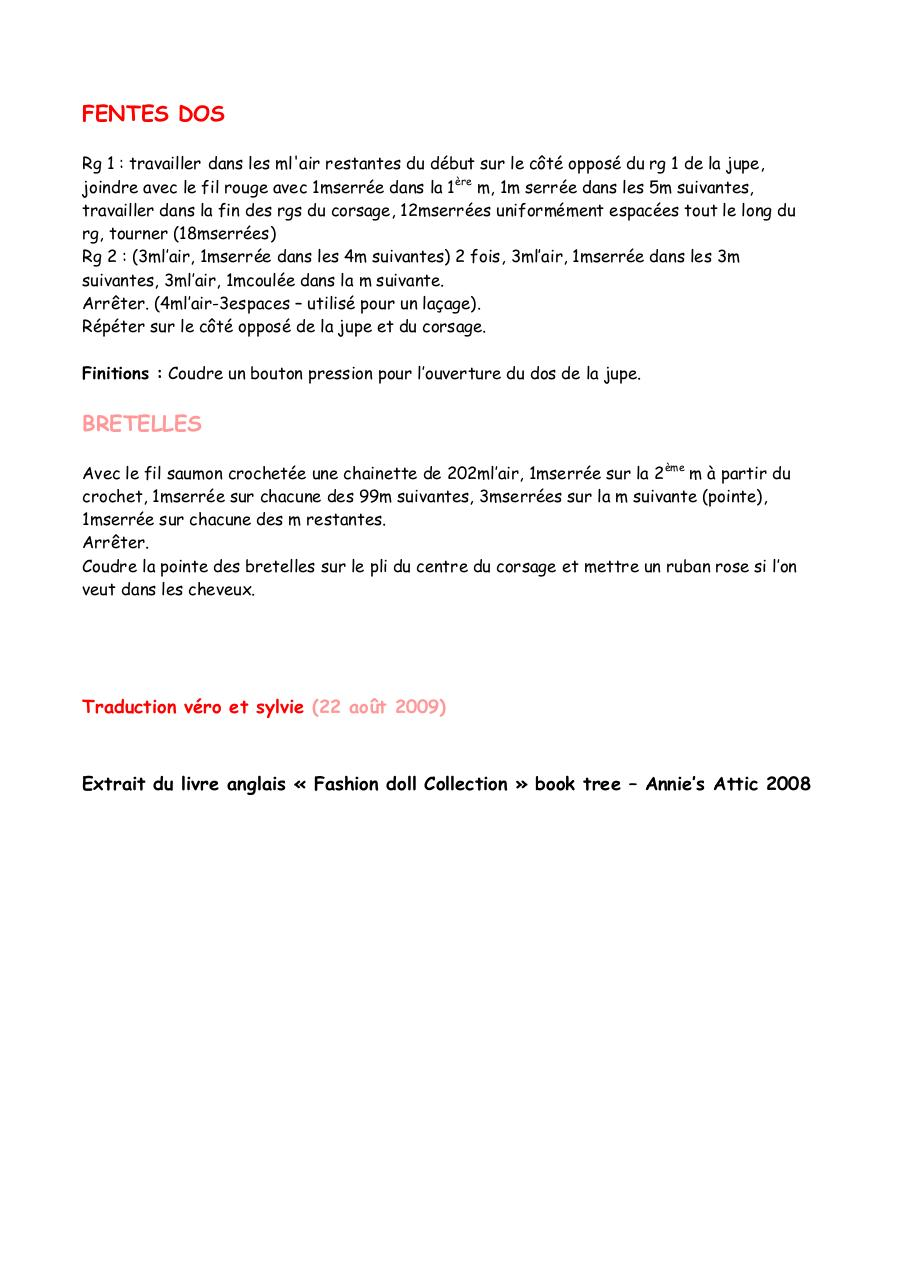 ROBE ROUGE Barbie.pdf - page 3/3