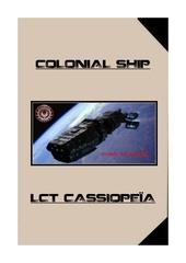 Fichier PDF cassiopeia