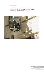 factsheetfr hotel saint pierre