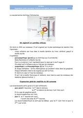 ue libre 2 regulation cardio vasculaire
